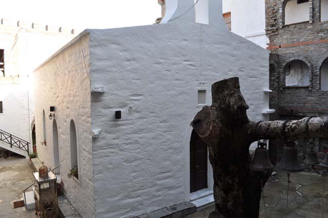 Agia Marina Andros