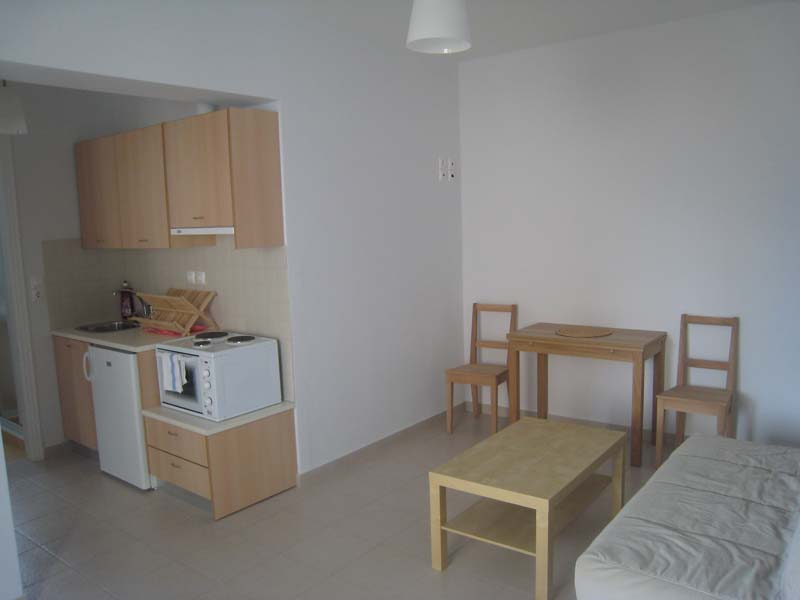Andros location apartment - Elia